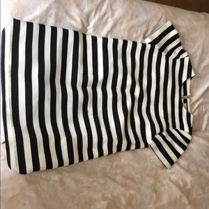 Kate Spade Striped Dress